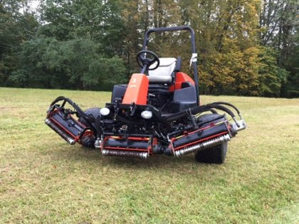 Ransomes Jacobsen LF3800