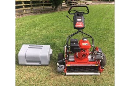 Ransomes Jacobsen ECLIPSE 2