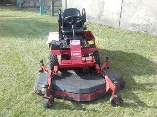 Toro 228-D